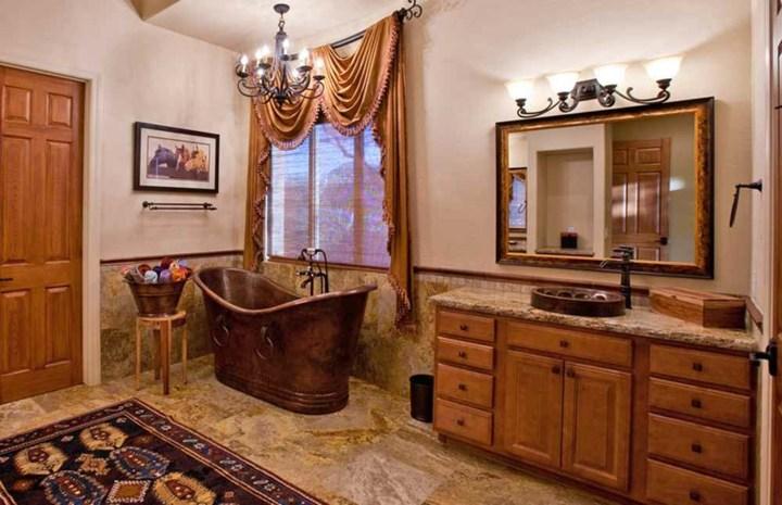 decorados calidos salones muebles indicios dorados