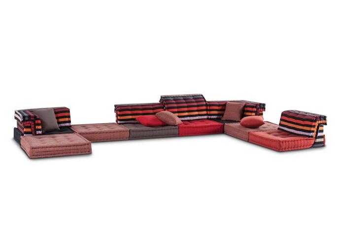 detalles amplios espacios muebles tendencias
