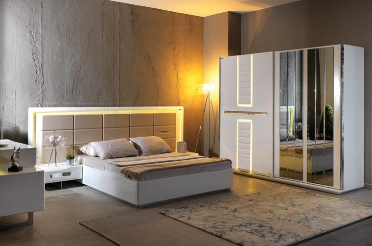detalles y mas opciones dormitorio moderno armario precioso ideas