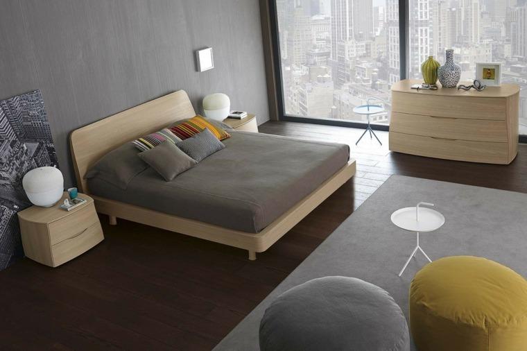 detalles y mas opciones dormitorio moderno taburetes ideas
