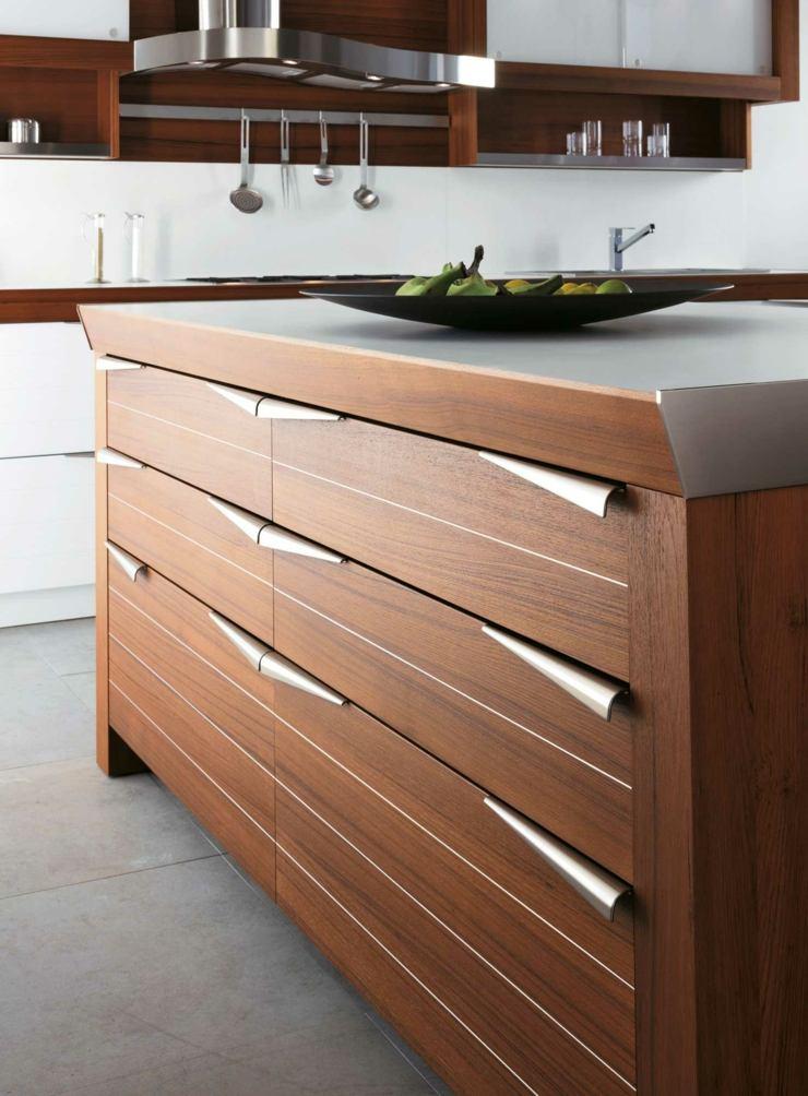 diseño italiano metalicos metales mesas