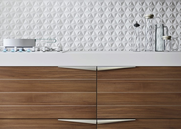 diseño italiano variantes paredes texturas cristales