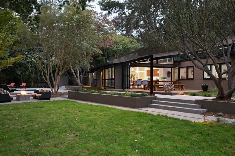 diseno jardines terrazas remodelacion ideas