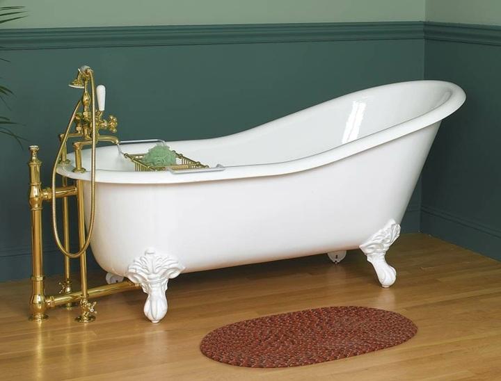 dorados detalles entornos soluciones mueble blanco