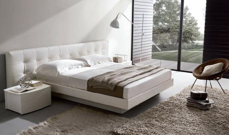 dormitorio moderno opciones originales diseno habitacion ideas