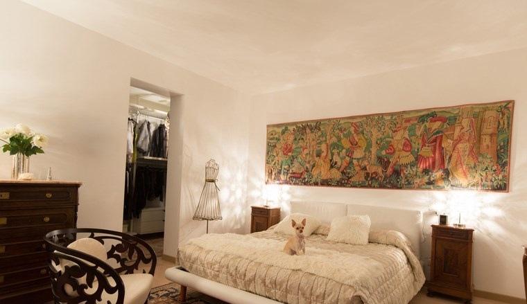 dormitorios con vestidor y baño cuadro precioso ideas