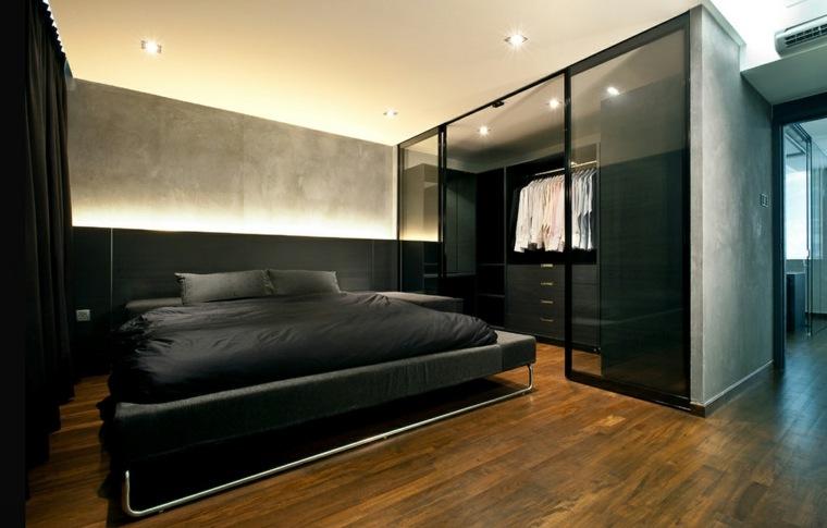 dormitorios-vestidor-amplio-puertas-cristal