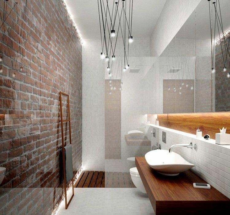 Diseo de baos pequeos interesting ms de ideas increbles for Decoracion banos pequenos con ducha