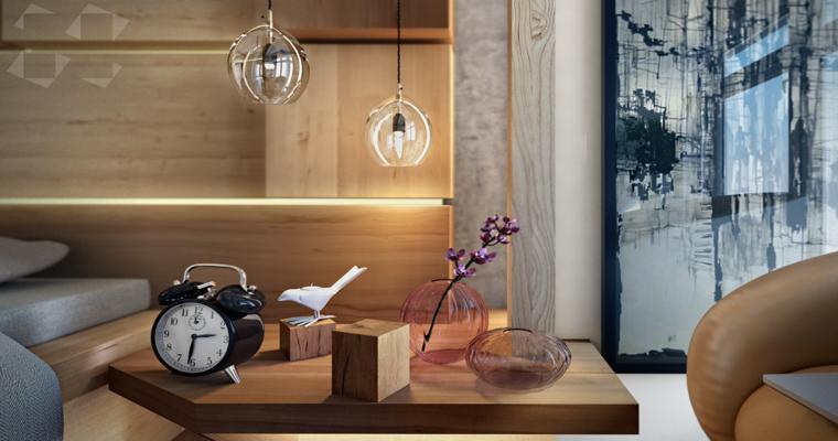 originales diseños dormitorios modernos