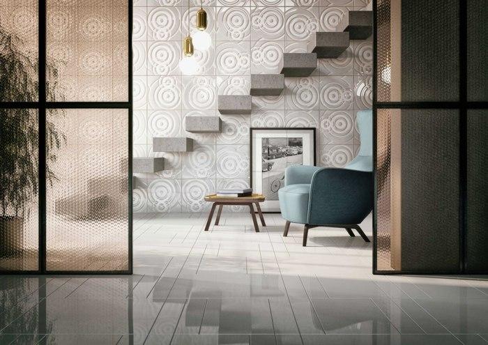 escalones flotantes muebles fantastica
