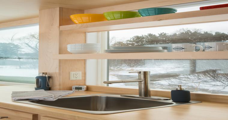 muebles cocina integrados compactos