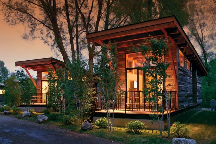 Porches Jardin Y Terrazas Cubiertas