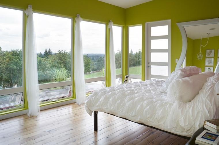 estupendo diseño deco habitacion