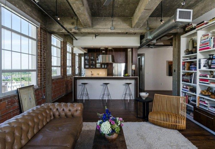 estupendo diseño de interior moderno