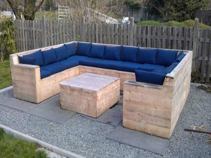exteriores cojines estilos casas pequeñas muebles