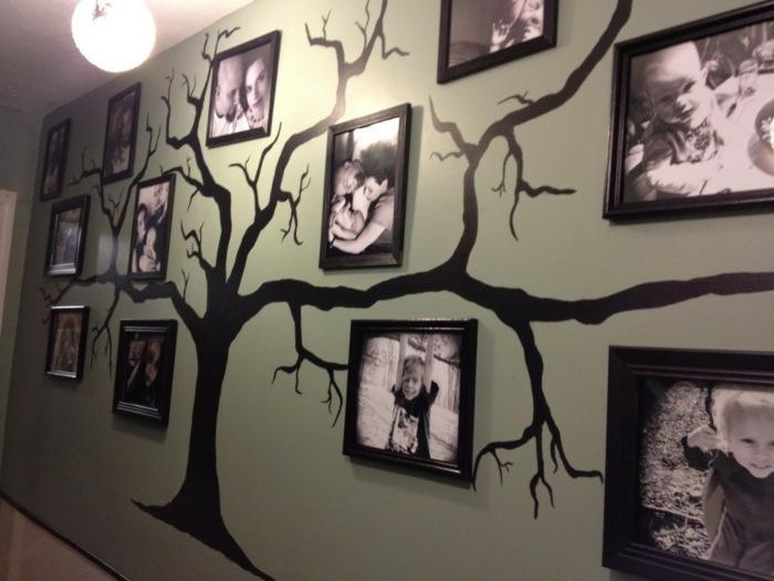 Galeria de fotos creativa para interiores en variados estilos