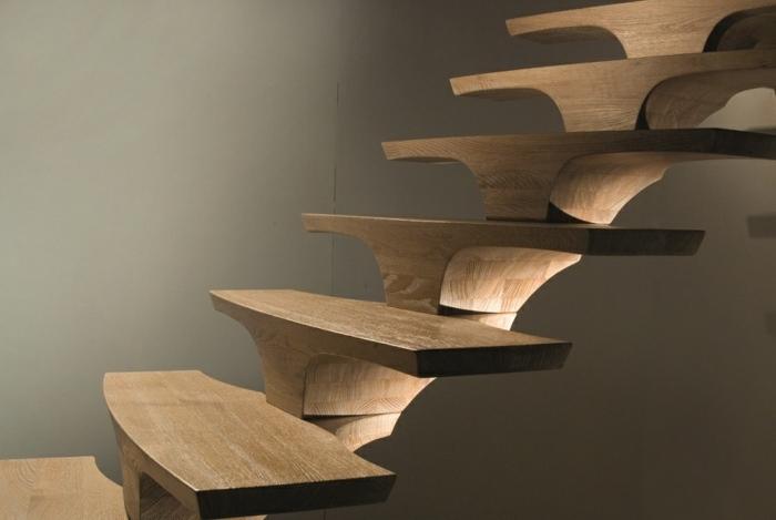 funciones maderas salones estantes pendientes colores