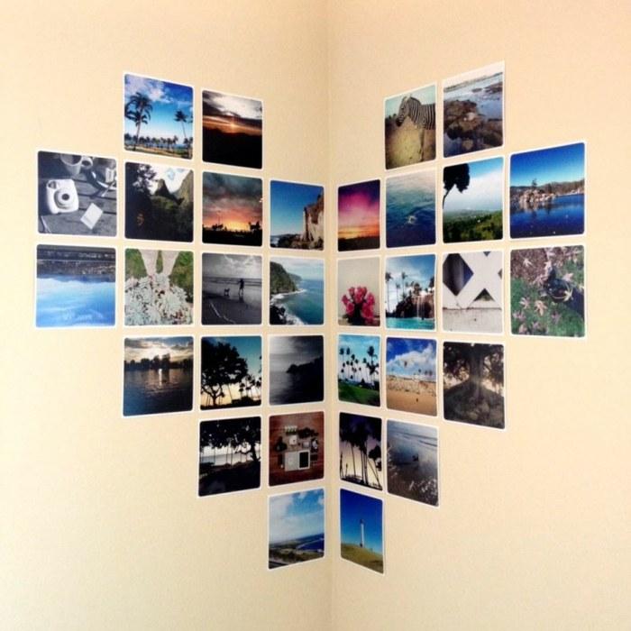 galeria de fotos estilos momentos casas paredes