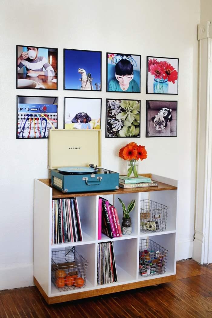 galeria de fotos estilos paredes muebles ideas puertas