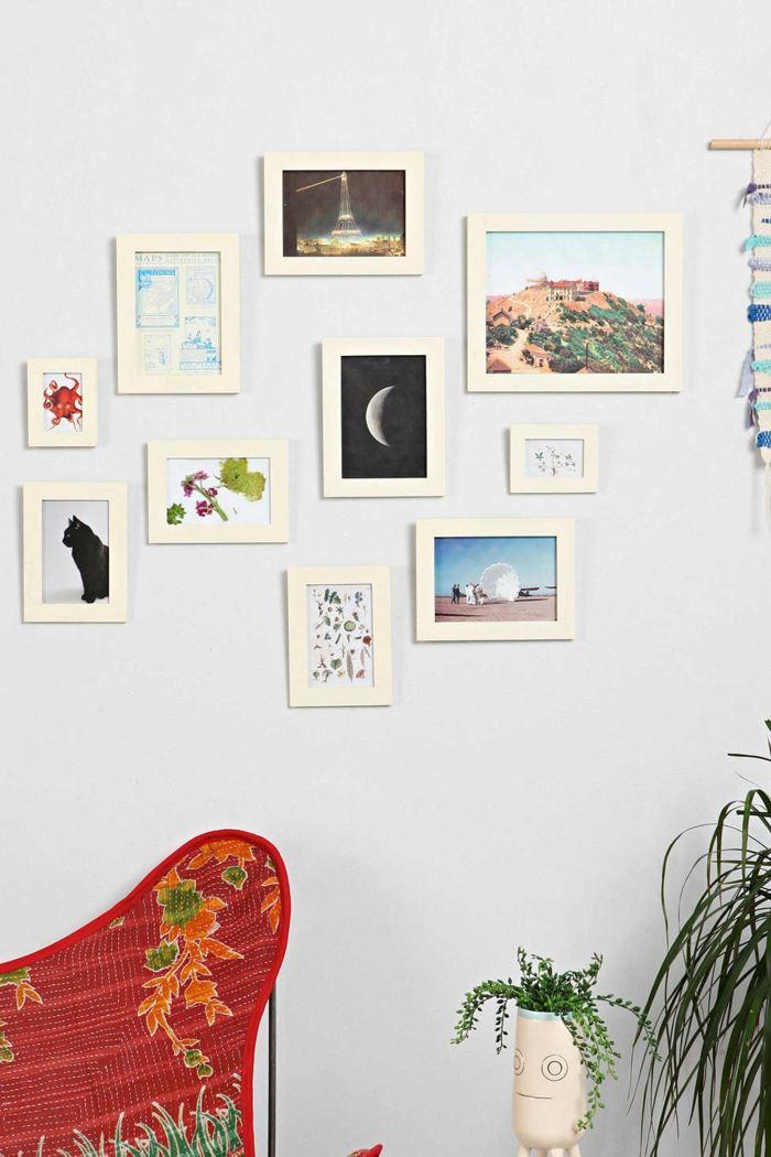 galeria de fotos estilos paredes muebles jarrones
