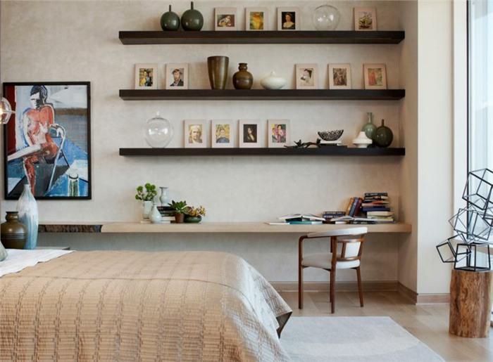 galeria de fotos estilos paredes sillas tronco