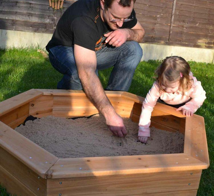 geometricas niñas tendencia jardine maderas plantas