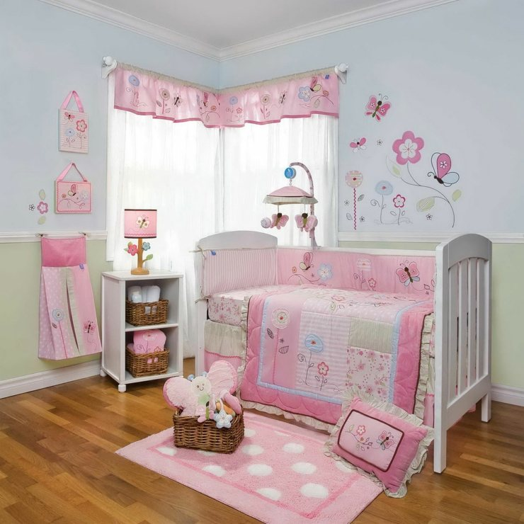 Image Result For Simple E Ant Crib Bedding