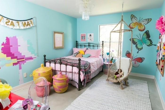 habitacion infanti salones suelos variantes