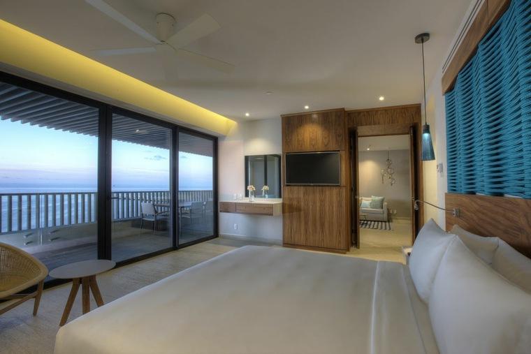 habitaciones diferentes conceptos detalles led