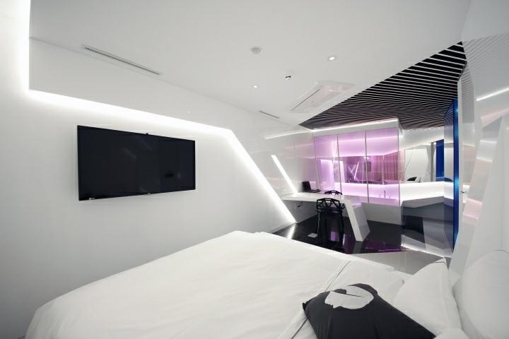 habitaciones salas puentes colores salones