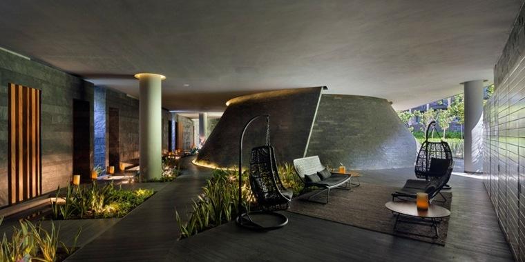 hoteles con encanto diseños detalles sillones