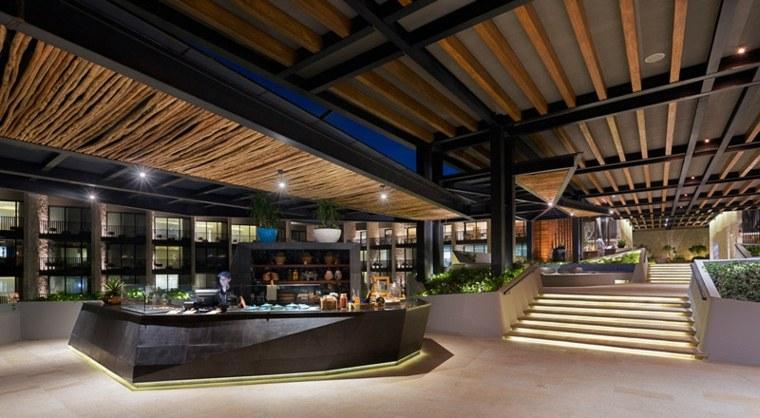 hoteles con encanto diseños salones fiestas