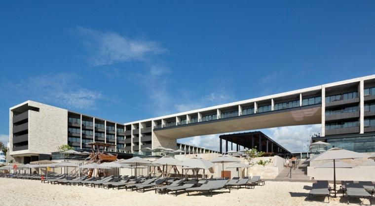 hoteles con encanto diseños soluciones cielo