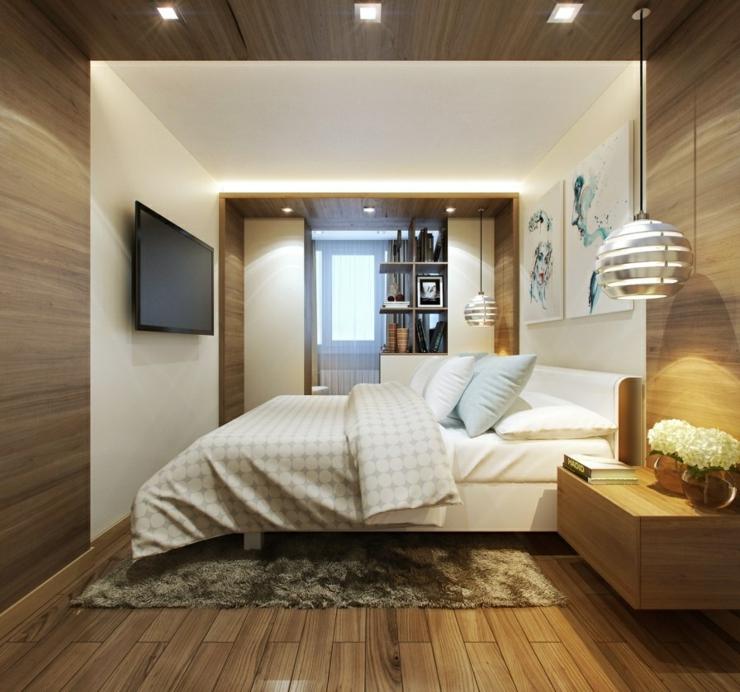 ideas decorados estilos maderta verdes