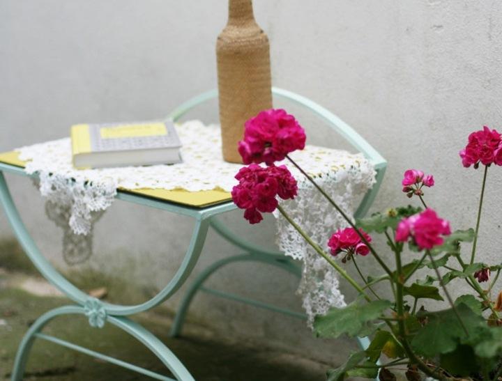 ideas sencillas detalles astelios muebles botellas