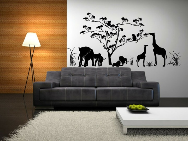 ideas sociales selva elefantes manadas lamparas