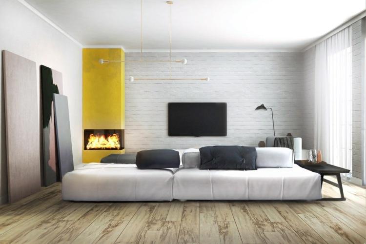 iluminacion diseño elegantes amarillos lentas
