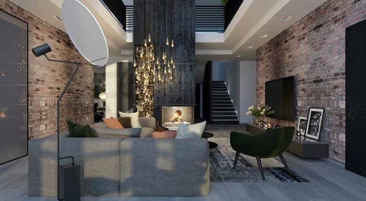 Iluminacion dise o efectivo y funcional para cada interior for Diseno de iluminacion de interiores