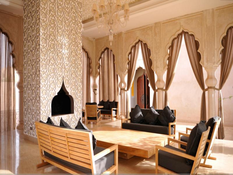 Decoracion andaluza motivos patrones y colores con encanto Decoracion estilo arabe