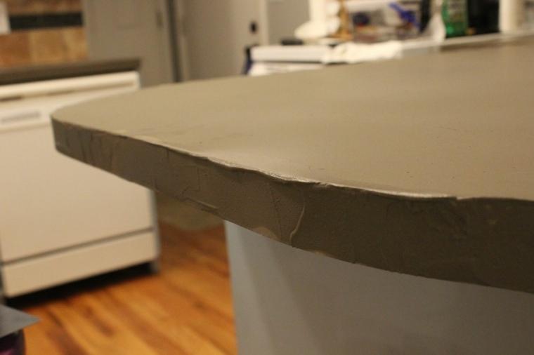 isla cocina concreto original diseñoi