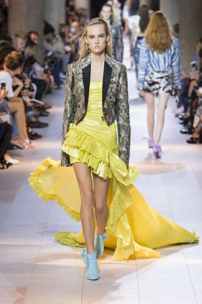 original diseño color amarillo