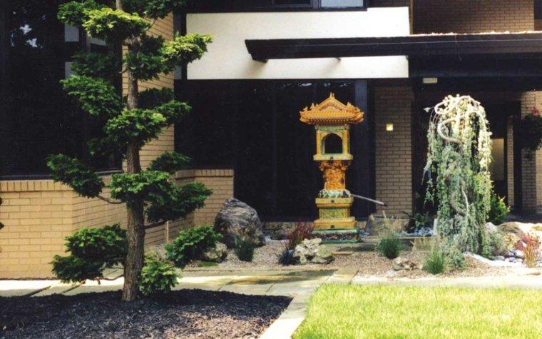 zen opciones decoracion diseno asiatico ideas