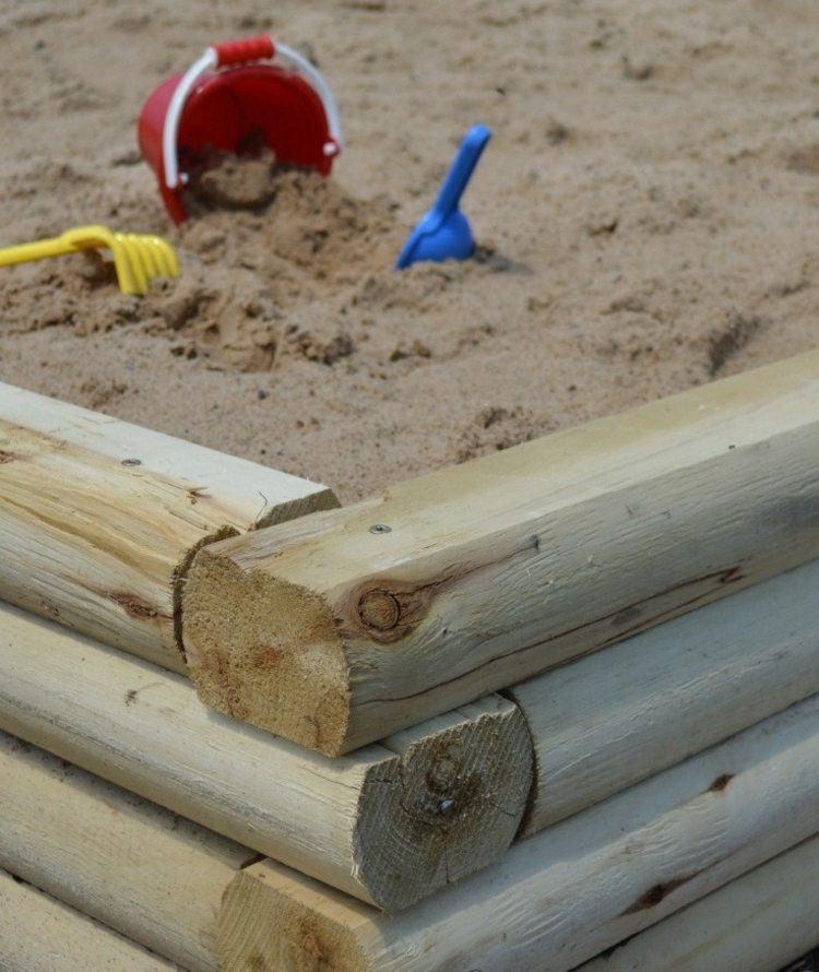 juegos divertidos salones decoracion troncos piezas