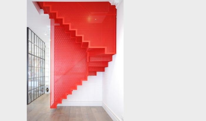 lazos puentes muebles salas colores