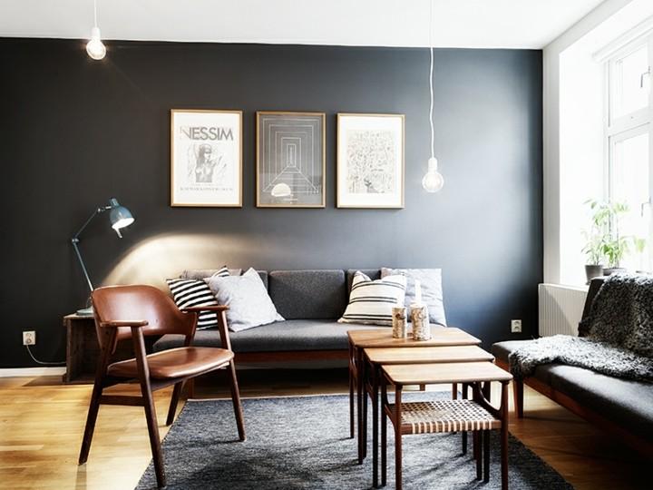 madera sillones decorados simples ideas