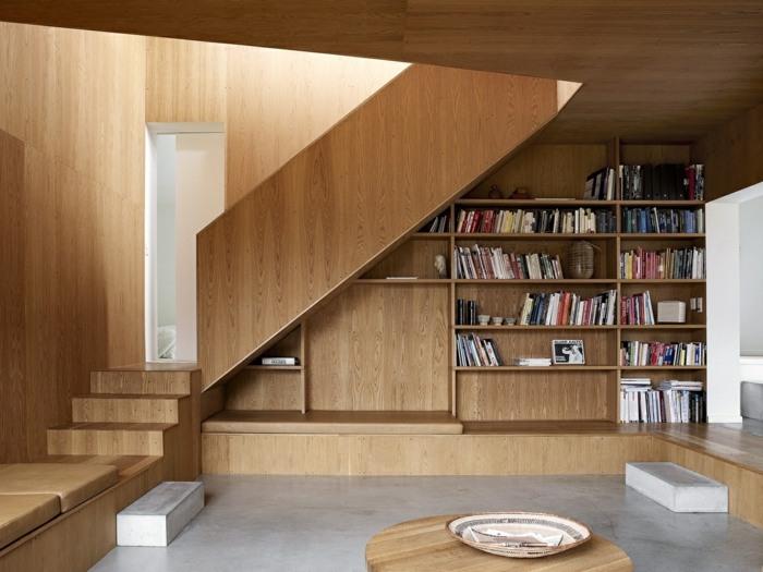 maderas calidos salones pasteles salas muebles