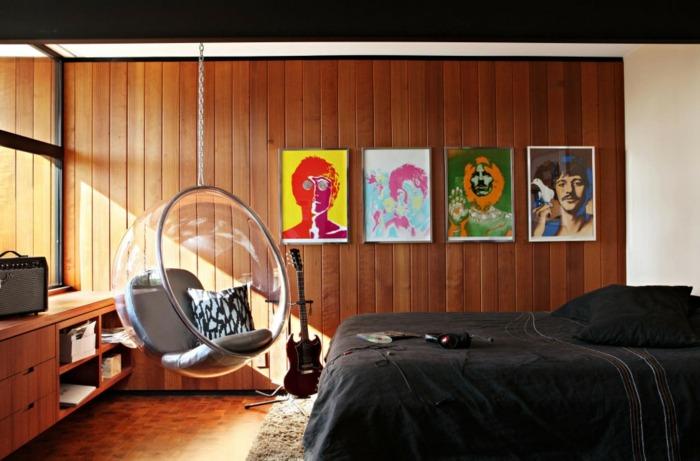 maderas salones sitios paredes cuadros