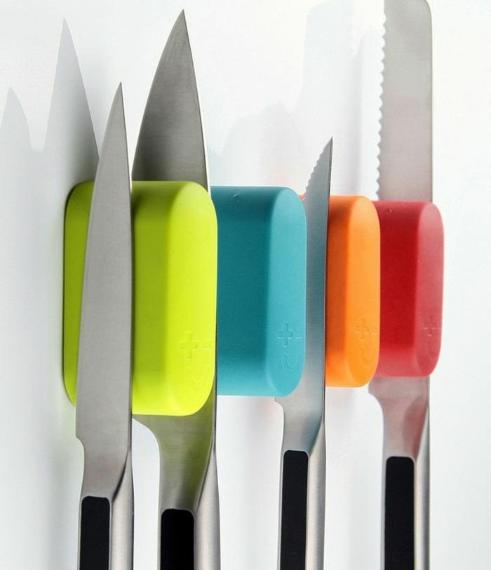 magnetismo coloridos salones espejos colores