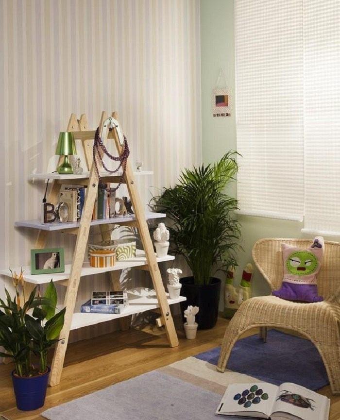 decorar casa estanterias originales ideas