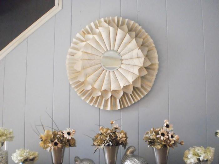 Manualidades para regalar o decora la casa - Manualidades para decorar paredes ...